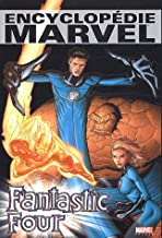 Fantastic Four (Encyclopédie Marvel)