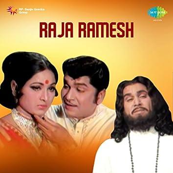 "Nela Meeda Jaabili (From ""Raja Ramesh"") - Single"