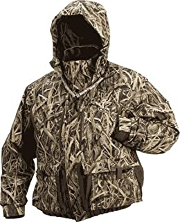 Insulated Waterfowlers' Jacket 2.0