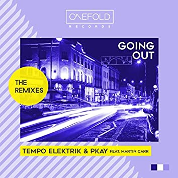 Going Out (The Remixes)