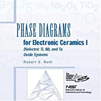 Phase Diagrams for Electronic Ceramics I: Dielectric Ti, Nb, and Ta Oxide Systems