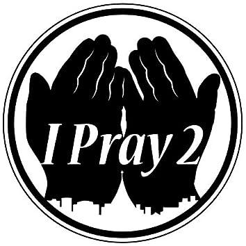 I Pray 2