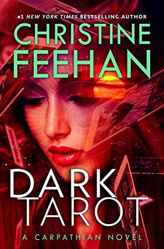 Dark Tarot (The Dark Book 35)