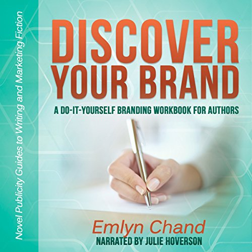 Discover Your Brand cover art