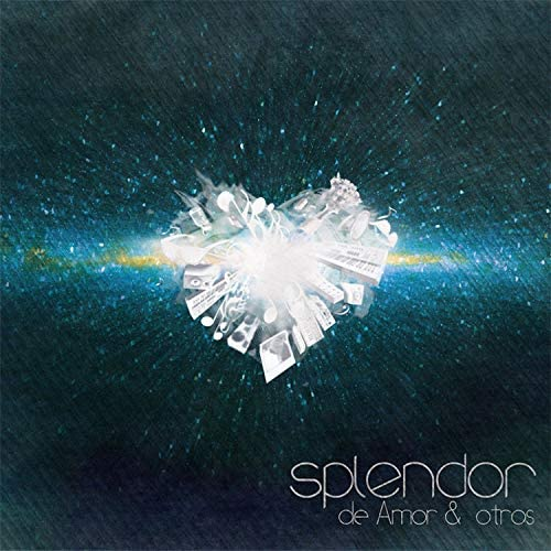 The Splendor feat. Anzestro & Masquemusica