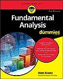 Fundamental Analysis For Dummies (English Edition)