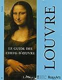 Le guide des chefs-d'oeuvres du Louvre