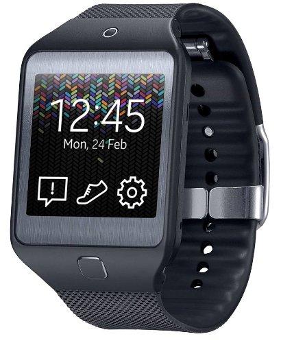 Samsung Gear 2 Neo Smartwatch - Schwarz