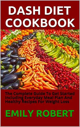 the everyday dash diet cookbook free download