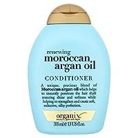Organix Renewing Moroccan Argan Oil Conditioner (385ml) モロッコのアルガンオイルコンディショナーを更新organix ( 385ミリリットル) [並行輸入品]