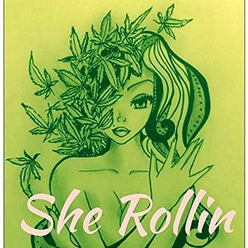 She Rollin