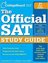 The Official SAT Study Guide: For the New SAT (tm)