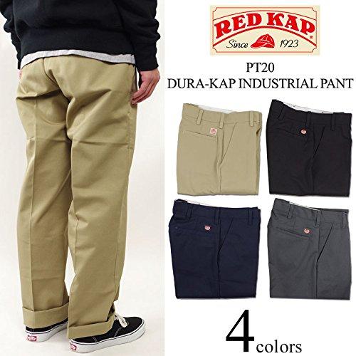 REDKAP(レッドキャップ)『Men'sDura-KapIndustrialPant(#PT20)』