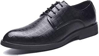 [PIRN] ビジネスシューズ メンズ 紳士靴 外羽根 オシャレ かっこいい ブラック フォーマル 新生活 リクルート ローカット 耐久 大人 快適 歩きやすい カジュアル 軽量 滑り止め カジュアル 軽量 革靴