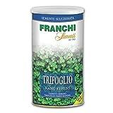Franchi Sementi Trifoglio Nano Repens Barattolo - 500 gr