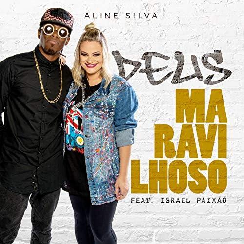 Aline Silva feat. Israel Paixão