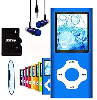 Best mp3 player 32gb Reviews