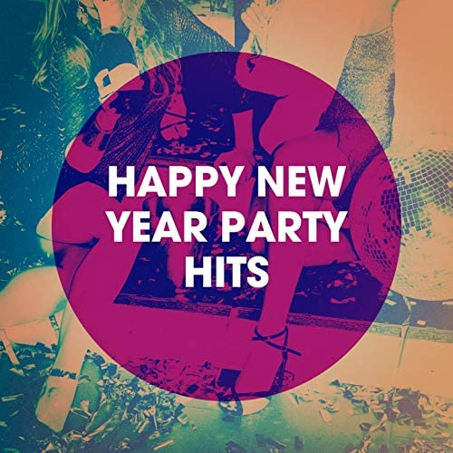 Top 40, Hits Etc., New Year 2012 Dance Party