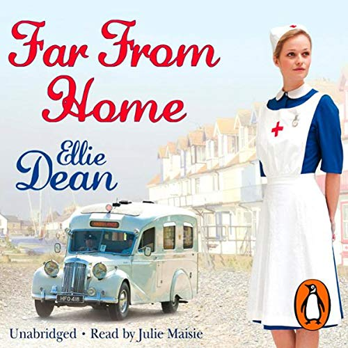 Far From Home                   By:                                                                                                                                 Ellie Dean                               Narrated by:                                                                                                                                 Julie Maisey                      Length: 11 hrs and 6 mins     44 ratings     Overall 4.7