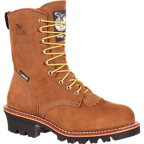 Top 15 Best Logger Work Boots in 2020