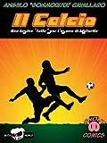 il calcio - una tesina per l'esame di maturità