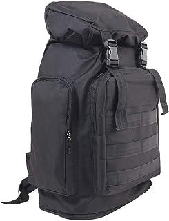peak motion アウトドア バッグ 登山バッグ 80L 超大容量バックパック 軽量 防水 容量拡大可能 重さを分散できるベルト キャンプ 防災 旅行 登山リュック 大型リュックサック