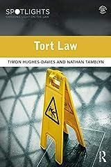 Tort Law (Spotlights) (English Edition) Format Kindle
