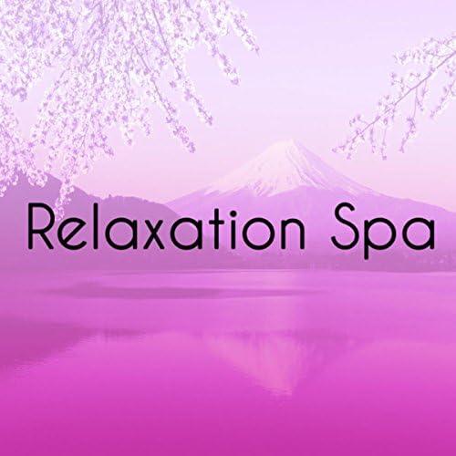 Deep Sleep Relaxation, Spa Relaxation & Spa Relaxation & Spa