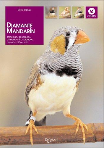 Diamante mandarín (Animales)