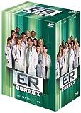 ER緊急救命室X〈テン〉 DVDコレクターズセット[DVD]