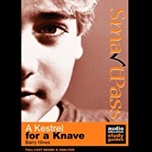 SmartPass Audio Education Study Guide to A Kestrel for a Knave (Dramatised)
