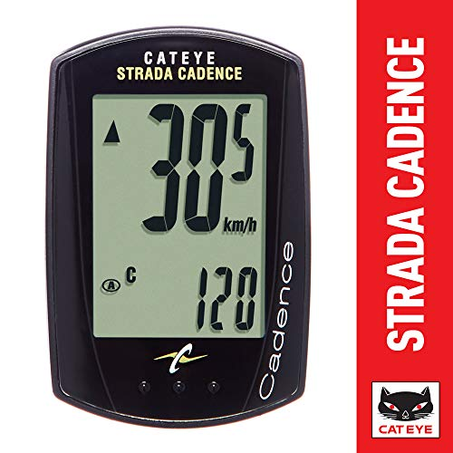 Cateye RD200Cycling Computer 2015