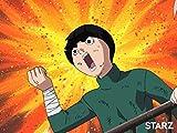 Ep 145 - Surprise Attack! Naruto's Secret Weapon!