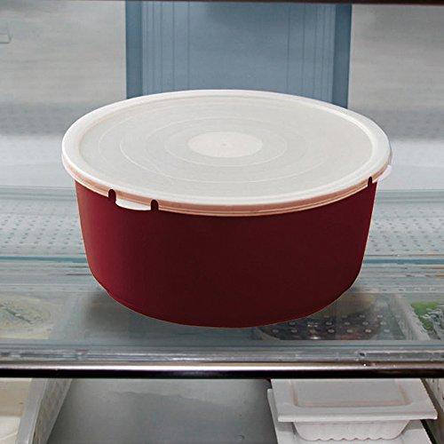 アイリスオーヤマフライパン鍋9点セットガス火/IH対応軽量時短調理お手入れ簡単取っ手のとれるセラミックカラーパンラズベリーレッドH-CC-SE9
