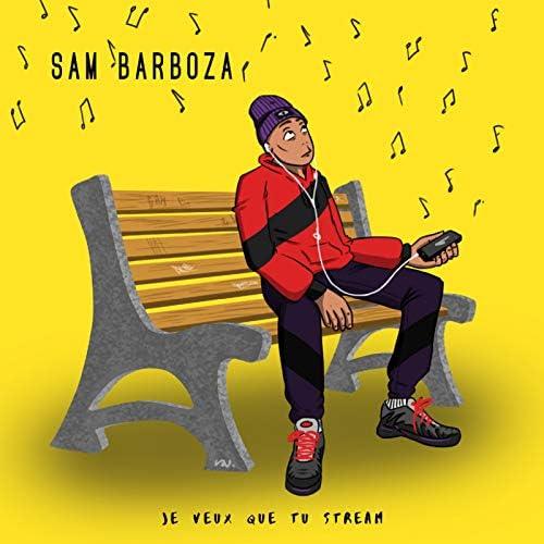 Sam Barboza