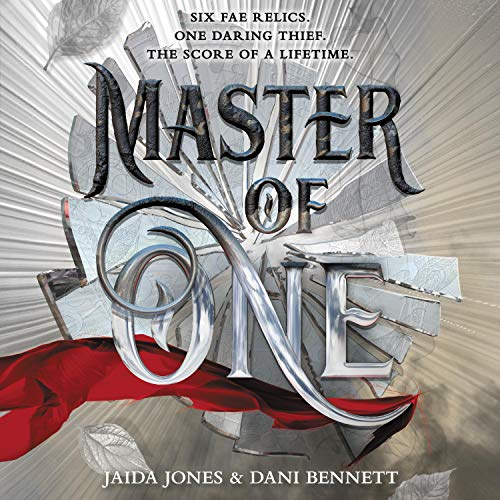 Master of One cover art