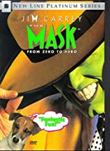The Mask New Line Platinum Series