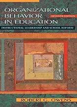 Organizational Behavior in Education: Instructional Leadership and School Reform (7th Edition)