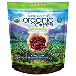 2LB Subtle Earth Organic Decaf - Swiss Water Process Decaf - Medium Dark Roast - Whole Bean Coffee - Low Acidity… 10 Swiss Water Process Decaffienated - 99.9% Caffiene Free USDA Organic Certified - Whole Bean - Medium Dark Roast Rich and chocolatey with profound depth of flavor, velvety body, and low acidity
