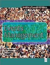 EVENTS MANAGEMENT (HOSPITALITY LEISURE & TOURISM)