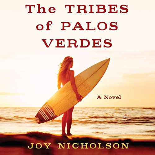 The Tribes of Palos Verdes audiobook cover art