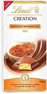 Lindt - Creation - Creme Brulee - 150g (Case of 14)