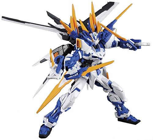 Bandai Gundam Master Grade MG Semilla Astray Blue Frame D – Kit de construcción de modelo de plástico #0194359