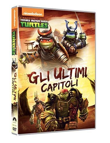 T.M.N.Turtles: Gli Ultimi Capitoli