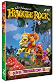 Fraggle Rock Temporada 5 en 2 DVDs 1983 Fraggle Rock (TV Series)