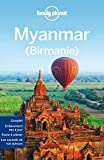 Myanmar (Birmanie) 8ed (Guide de voyage) (French Edition)