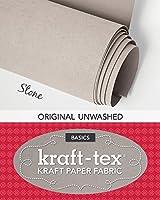 Kraft Tex Roll Stone: Kraft Paper Fabric