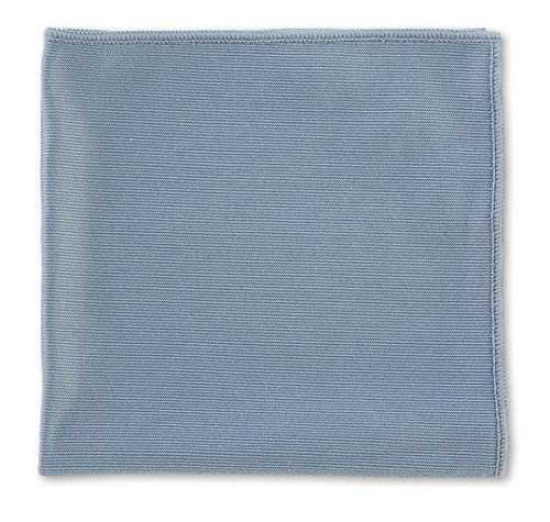 Norwex Stainless Steel Cloth - Steel Blue