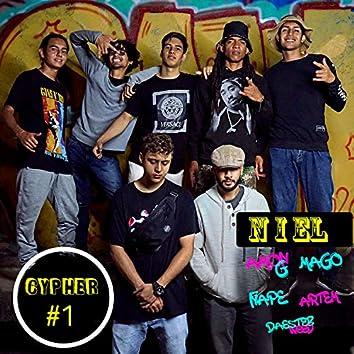 Cypher 1 N I El music