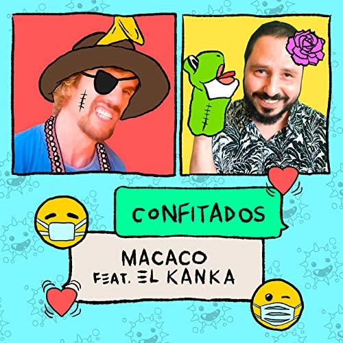 Macaco feat. El Kanka